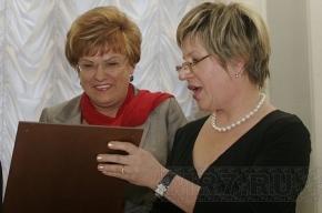 Марина Шишкина удивилась тому, что СПбГУ подал на нее в суд