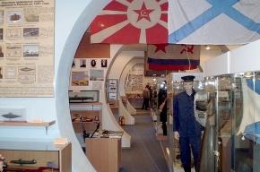 Музей подводных сил забрал у детей атомные подлодки