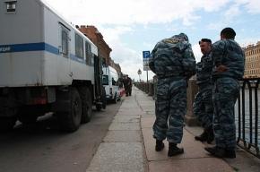 В Петербурге протестовали против