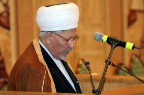 В Приморском районе открыли мечеть