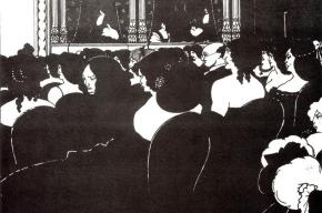 В Мариинском театре взялись за «Кольцо Нибелунга»
