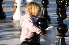 Балтийскую шахматную «королеву» выберут в Петербурге