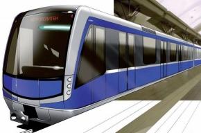 «Вагонмаш» представил вагон метро четвертого поколения