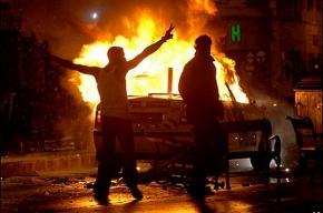 В честь Дня взятия Бастилии французы спалили 317 автомобилей
