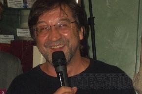 Юрий Шевчук рассказал о книге, попсе и счастье