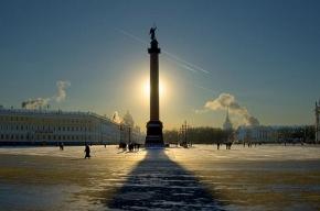 В Петербурге открывается фотовыставка «Городской пейзаж»