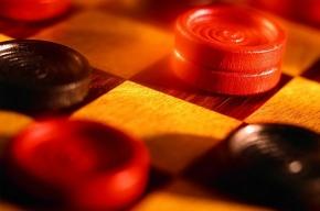 Турнир по шашкам во Фрунзенском районе прошел без женщин