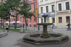 На Андреевском бульваре пройдет праздник в поддержку культуры