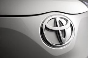 Петербургское производство Toyota остановится