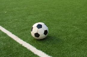 В Красносельском районе на День физкультурника - футбол!