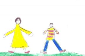 «Добрый кубик» поможет детям-инвалидам