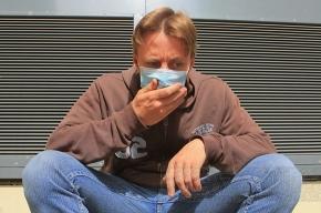 Свиной грипп атакует российские регионы