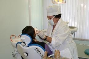 Стоматолог избивала детей-инвалидов