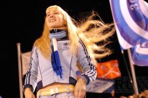 На российских стадионах перестанет звучать музыка