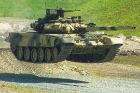 Танковые войска сократят в десять раз