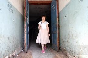 Незрячая девушка борется с чиновниками за шесть «лишних» метров