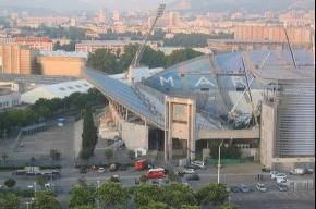 Сцена для Мадонны в Марселе рухнула. Один человек погиб, девять ранены. Концерта не будет