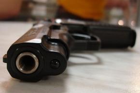 Задержаны стрелявшие в продавца