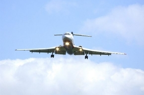 В Иране разбился самолет Ту-154