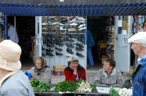 Перестраивать Хасанский рынок будут за счет городского бюджета