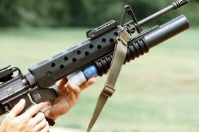 В Ингушетии дом сотрудника милиции обстреляли из гранатомета
