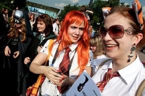 Фанаты Гарри Поттера ждали кино, как праздник