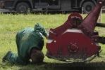Фоторепортаж: «Лучшие газонокосильщики показали свои таланты»