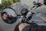 Настоящему байкеру косуха не нужна: Фоторепортаж
