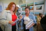 Закончилась встреча по «Охта-центру»: Фоторепортаж