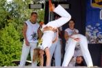 В Репино отметили день поселка концертом и салютом: Фоторепортаж