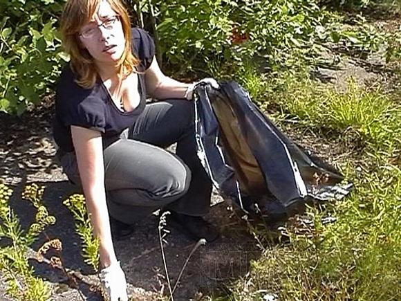 Кузьминское водохранилище очистили от мусора: Фото