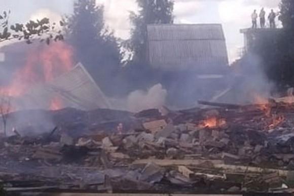 «Черные ящики» столкнувшихся истребителей уже расшифровывают: Фото