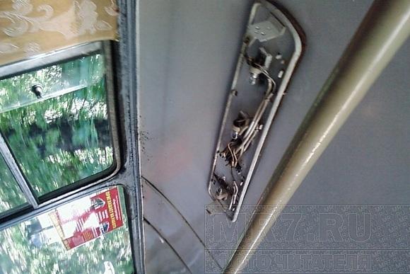 Поездка в автобусе и поход в тубдиспансер раскрывают глаза на реальность: Фото