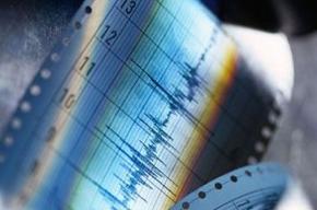 На востоке Болгарии сегодня произошло землетрясение