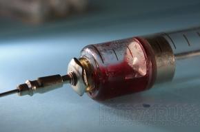 Нужна кровь для лечения больной лейкозом девочки
