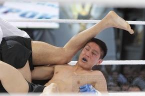 Шестой турнир «M-1 Selection Russia» пройдет в Дагестане