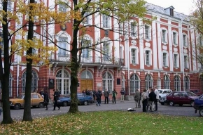 У СПбГУ пройдет акция протеста