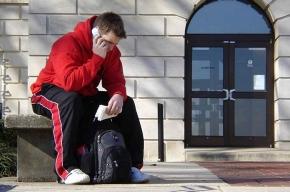 На Васильевском острове активизировались телефонные мошенники