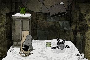 В «Саду» пройдет встреча с культовым аниматором Иваном Максимовым