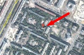 В Петербурге ребенок упал с пятого этажа