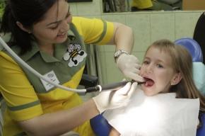 В Купчино открылась детская стоматологическая поликлиника
