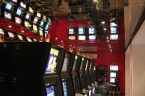 В бывшем казино на Разъезжей был склад игровых автоматов