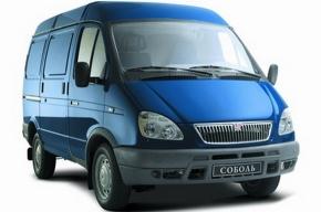 Многодетным семьям подарят микроавтобусы