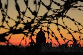 В Петербурге раскрыто убийство украинского гомосексуалиста