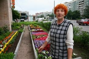 Цветочной плантации на Светлановском требуются люди