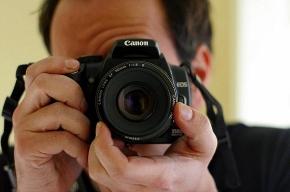 Петербуржцам предлагают бесплатные уроки фотомастерства