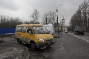 Вопросы без ответов, или почему бастовали водители маршрутного такси?