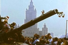 В Петербурге пройдет митинг в память о путче