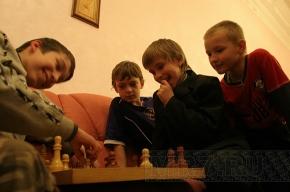 В Павловске набирают детей в кружки