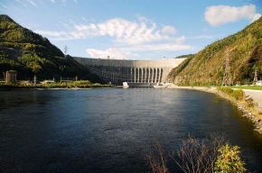 Редактора сайта, освещающего аварию на ГЭС, подозревают в клевете